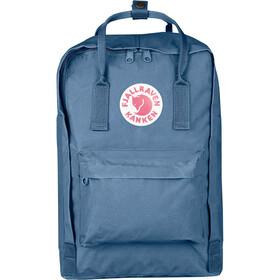 """Fjällräven Kånken Laptop 15"""" Backpack blue ridge"""